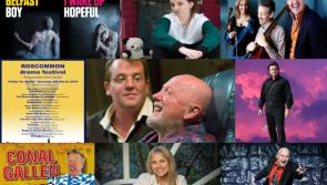 Exciting Spring 2019 at Roscommon Arts Centre