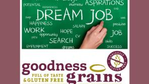 Longford Leader Jobs Alert:  Goodness Grains Bakery in Longford are looking to recruit a Production Manager