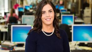 RTE unveil Longford's Sinéad Hussey as new North East correspondent