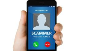 Gardaí warn public to be extra vigilant after a man is duped out of substantial sum of money in elaborate scam