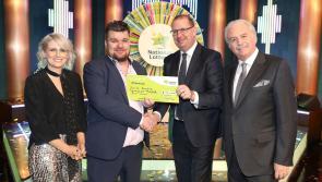 Longford man 'Gallops' his way to €28,000 Winning Streak bonus