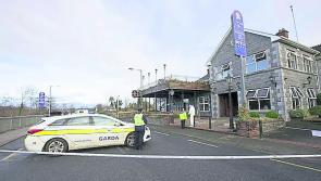 Conflicting online reactions to Rooskey Hotel fire