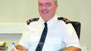 Granard Garda Chief retires: Superintendent Brian Mohan reflects on the highs and lows of his career