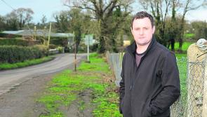 Lanesboro councillor seeks urgent action on dangerous Fermoyle National School road