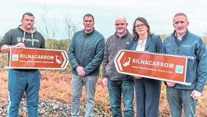 Lough Ree Angling Hub delighted as new fisheries facilities developed at Kilnacarrow