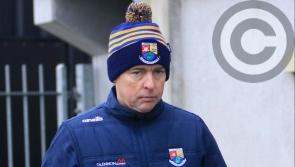 Longford manager Padraic Davis believes it will come right against Louth in the league