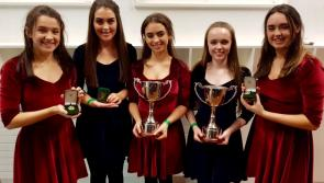 Double glory for Ardagh St Patrick's and Longford at Leinster Scór na nÓg Finals in Wexford