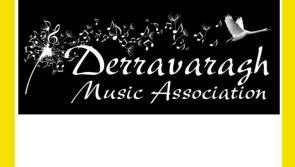 Fiachra Garvey will perform at Tullynally Castle, Castlepollard as part of Derravaragh Music Association concert season