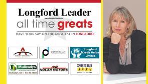 Longford All Time Greats: Profile #4 Marguerite Donlon