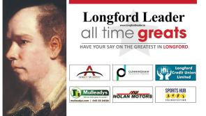 Longford All Time Greats: Profile #9 Oliver Goldsmith