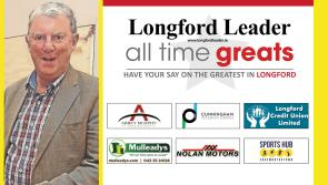 Longford All Time Greats: Profile #13 Eugene McGee
