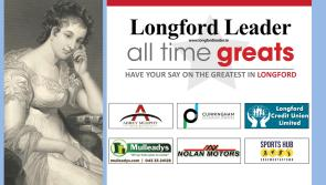 Longford All Time Greats: Profile #5 Maria Edgeworth