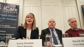 Ten Longford families in mortgage arrears saved from repossession