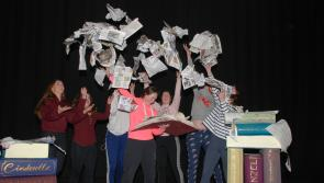 Countdown to Longford's ninth original Backstage Youth Theatre panto, 'The Lost Princesses'