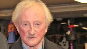 The late Eddie Brady brought life in Ballinagh, both past and present, to the pages of the Longford Leader