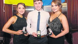 PICTURES | Carrickedmond GAA and Ladies Football Clubs celebrate achievements of 2018 in style