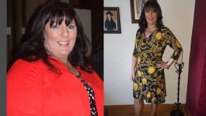 Slinky Longford slimmer Trisha Hughes set to shine after shedding four stone