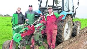 Granard will be the venue for County Longford Ploughing Championships 2019
