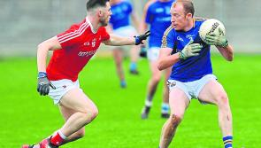 Longford subs provide winning sparkle in vital opening round Allianz NFL victory over 13-man Louth