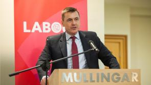 Labour select Dominic Hannigan to contest Midlands North West constituency in May's European Parliament election