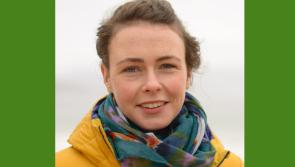 Green Party launches Achill islander Saoirse McHugh as Midlands North West European election candidate