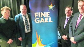 Fine Gael up local election stakes in Longford