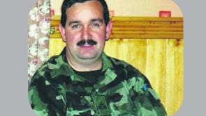 Army colleagues pay tribute to dedicated former Longford comrade Kevin Percival