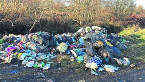 Affordable waste disposal needed for Longford tenants