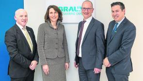 German Ambassador visits B. Braun  Longford CAPS  facility