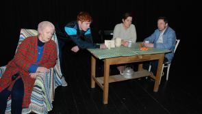 Backstage Theatre Group to stage 'The Beauty Queen of Leenane' in February