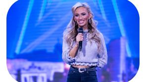 Longford singer Sharyn Ward hopes  her 'Ireland's Got Talent' performance can change people's perception of travelling community