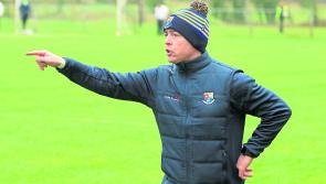 Longford boss Padraic Davis delighted with win over Louth and he expects a huge challenge from Offaly