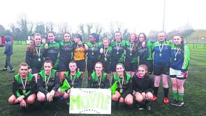 Extra time Leinster Final disappointment for gallant Moyne soccer girls