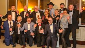 Longford Leader gallery: Longford councillors sing their hearts out in fundraiser for St Christopher's Services