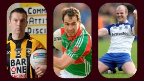 Star studded line-up for big Mullinalaghta GAA preview night in Kiernan Milling, Granard