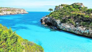 Longford sunseekers invited to discover Majorca with TUI from Ireland West Airport Knock