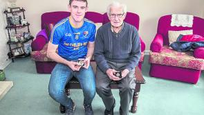 Edgeworthstown pair reminisce over New York victories