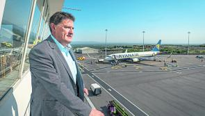 Over 7,000 Longford visitors use Ireland West Airport every year