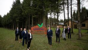 Ballymahon woman lands top job at €233m Center Parcs Longford Forest resort