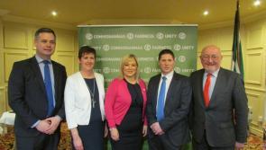 Sinn Féin MEPMattCarthy vows to keep fighting for Ireland in the European Parliament