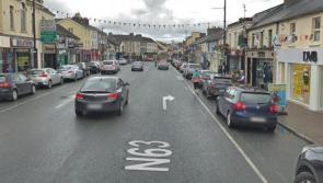 Gardaí launch probe into botched Longford takeaway raid
