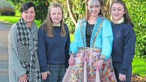 Junk Kouture: an opportunity for inclusive education in Ballymahon