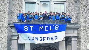 Longford Leader columnist Mattie Fox: St Mel's regain magic sparkle and dine at top table once again