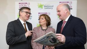 National Lottery renews sponsorship of Local Ireland Media Awards for next two years