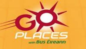 Just four weeks to closing date for Bus Éireann's Go Places competition for Transition Year students