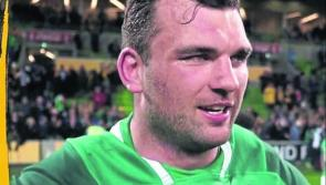 Tadhg Beirne to take centre stage at this weekend's Longford parkrun