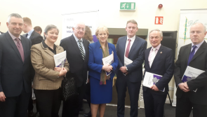 Jobs boost in Longford with new 2-year Regional Enterprise Plan for Midlands