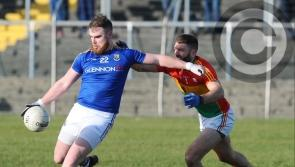 Longford conquer Carlow to continue unbeaten run in the league