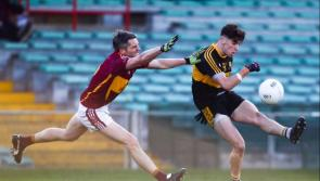 Dr Crokes Killarney expecting a very tough battle against Mullinalaghta
