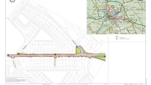 Ambitious plan for key Longford approach road
